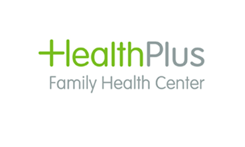 Logo HealthPlus Family Health Center