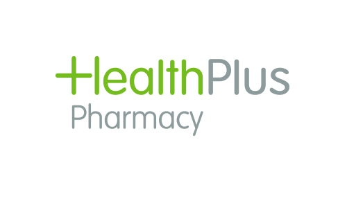 Logo HealthPlus Pharmacy