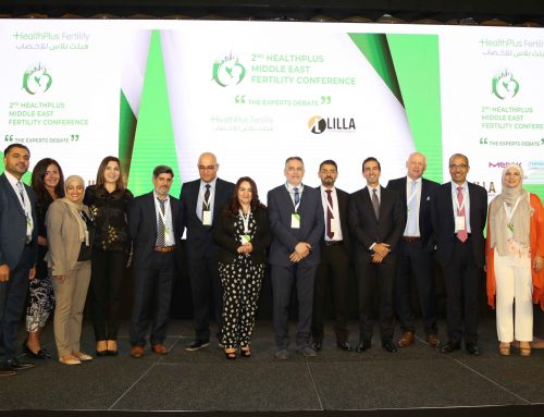 2nd HealthPlus Fertility Middle East Conference starts today in Dubai