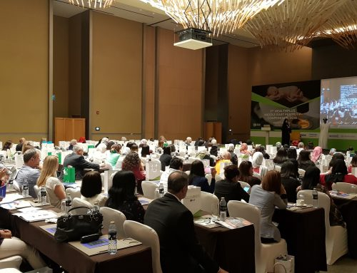Middle East Fertility Conference to be held in Dubai on 20 & 21 September
