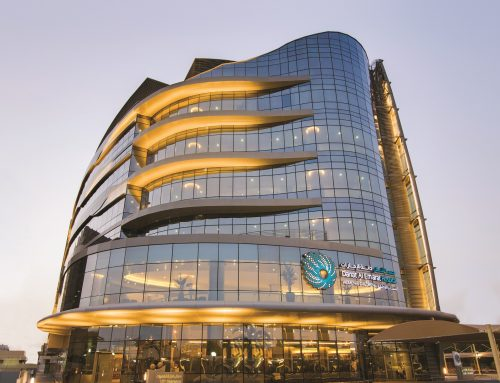 Danat Al Emarat Hospital in Abu Dhabi Sheds Light on Obesity Risks