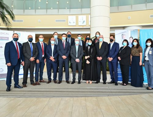 Danat Al Emarat Hospital announces opening of new innovative laboratory department