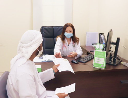 Special Olympics UAE launches 'Body Wise' programme with HealthPlus Network of Specialty Centers