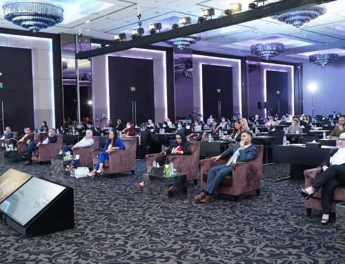 Remarkable participation at the 3rd Annual HealthPlus Middle East Fertility Conference